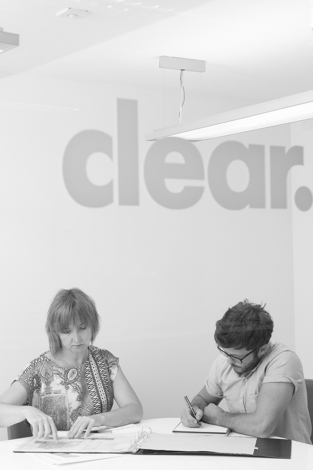The Economist Intelligence Unit: Clear Architects a fast-growing small business.