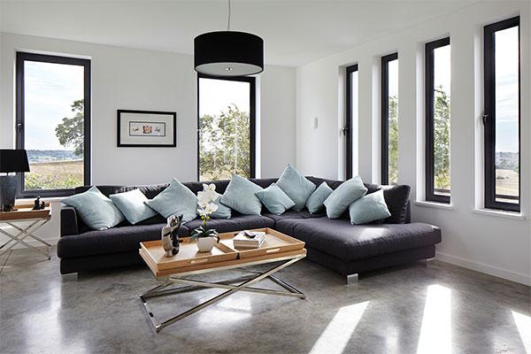 Grand Designs: Open Plan Living