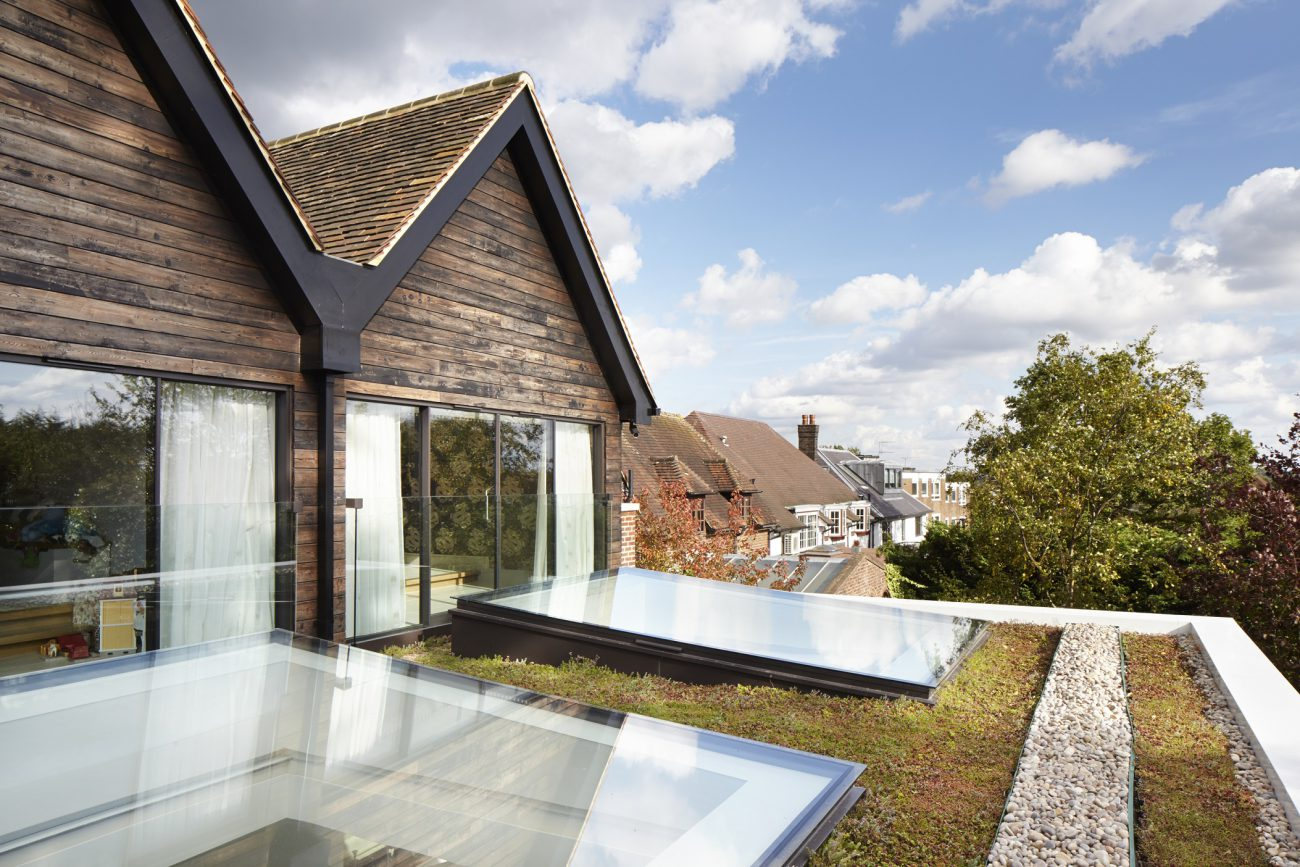 Grand Designs Self-Build Guide: Forest View