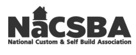 National Custom and Self Build Association