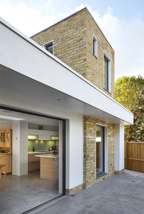 Real Homes: Adding An Extension
