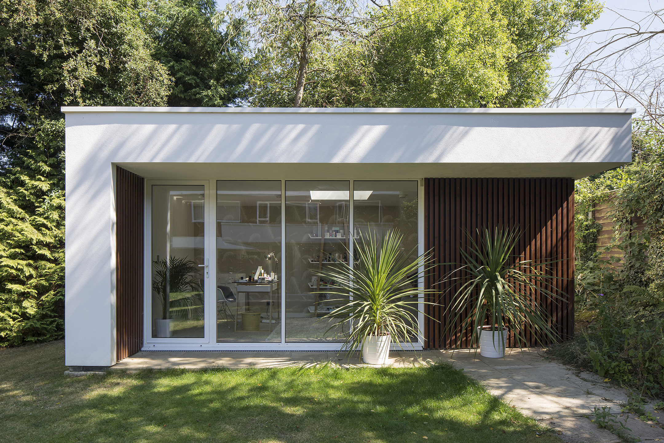Grand Designs: Mid-Century Renovation